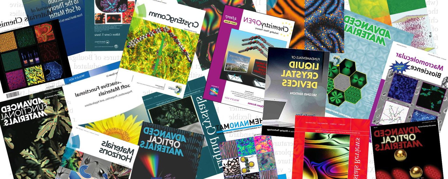 AMLCI Published books
